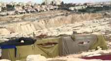 مسؤولان دوليان يؤكدان أن سياسة إعادة توطين البدو في 'الضفة' تخالف القانون الدولي