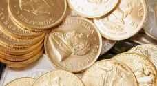الذهب يرتفع والدولار يتراجع بعد محضر المركزي الأميركي