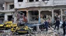 دمشق ترد على الاختراق الأمني الكبير في حمص