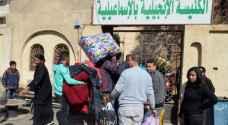 'نزوح عائلات مسيحية' في اجتماع للسيسي مع كبار المسؤولين