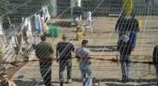 الاحتلال يصدر 40 اعتقالا إداريا لأسرى فلسطينيين
