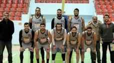 العودة يخطط للمشاركة في بطولة غرب آسيا لكرة السلة للأندية