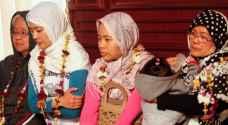 داعش ليبيا يجبر فلبينيات على تقديم الخدمات الطبية