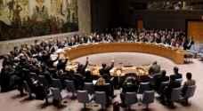 مجلس الأمن يصوت الثلاثاء على معاقبة سوريا رغم تعهد روسيا باستخدام الفيتو