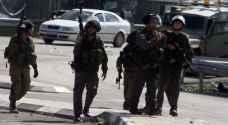 إصابة مسن برصاص الاحتلال على حاجز حوارة