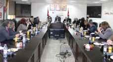 الكلالدة : الهيئة معنية بتعزيز ثقة المواطن بالعملية الانتخابية