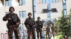 الجيش الجزائري يقتل 9 مسلحين متشددين شرق العاصمة