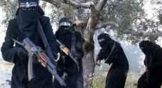 اعتقال خلية 'لبؤات داعشيات' في فرنسا