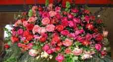 الزراعة: محلات الزهور لا تحتاج لمهندس زراعي