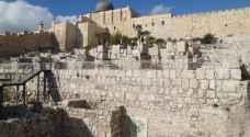 الأردن يطالب الاحتلال الاسرائيلي بوقف انتهاكاته بحق المسجد الأقصى فورا