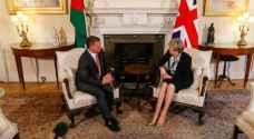 الملك: أية طروحات لا تستند إلى حل الدولتين ستكون لها تداعيات خطيرة على المنطقة