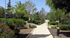 بلتاجي يوجه المعنيين بالأمانة لمحاكاة تجربة حديقة اللويبدة