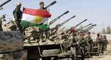 لأول مرة..إشتباكات بين الأكراد في سنجار شمال العراق