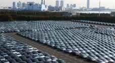 الأمارات تقرر حظر استيراد 7 أنواع من سيارات