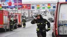 إحباط محاولة لتفجير مبنى من 5 طوابق في موسكو