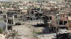 قرض بريطاني 'ضخم' للعراق لإعادة الإعمار