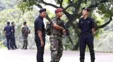 ماليزيا تعتقل 7 أشخاص للاشتباه بصلاتهم بداعش