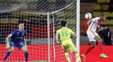 الدوري الفرنسي: موناكو يسحق نانت ويعزز صدارته