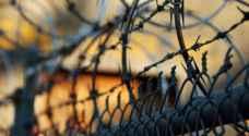الاحتلال ينقل الأسير المضرب أبو الليل إلى عزل 'ريمون'