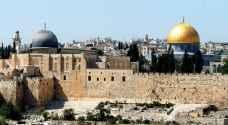 المقدسيون يحذرون من اجراءات الاحتلال لتهويد الأقصى