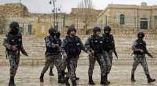 توصية برفع معنويات أفراد الأمن لاستدامة مفهوم الأمان في الأردن