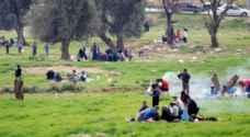 الزراعة تهيب بالمتنزهين المحافظة على نظافة الغابات