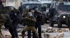 اصابة فلسطيني في قذيفة لقوات الاحتلال شمال قطاع غزة