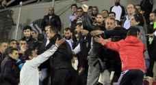 الأمير علي يناقش 'شغب الملاعب' مع رؤساء أندية
