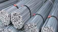 نشرة استرشادية جديدة لأسعار الحديد