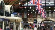 إغلاق محطة للقطارات في لندن بسبب تحذير أمني