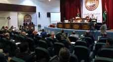 البرلمان الليبي يطالب بإجراء انتخابات رئاسية مبكرة