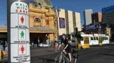 إشارات مرور 'ناعمة' في شوارع أستراليا