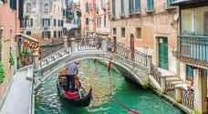 البندقية و33 منطقة إيطالية ستختفي في أقل من 100 عام!
