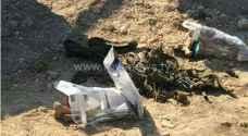 بالصور ..الخارجية تتابع أنباء العثور على رفات جنود أردنيين في القدس