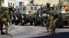 الاحتلال يغلق الضفة ومعابر غزة حتى يوم الأحد