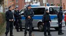 الشرطة الألمانية تأمر باغلاق مركز تسوق بسبب دلائل قوية على هجوم محتمل