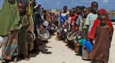 الإسهال 'يُصفي' أجساداً أنهكتها المجاعة في الصومال