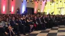 جمعية خريجي هارفرد تعقد مؤتمرها الثاني عشر في البحر الميت