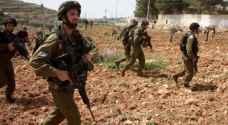 إخطارات إسرائيلية بمصادرة اراض فلسطينية شمال طولكرم