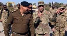 العراق: وصول ألفي جندي أميركي إلى الأنبار