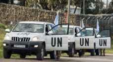 اختفاء مسؤولين من قوة حفظ السلام بالكونجو