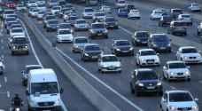 مدريد تحظر السيارات القديمة بحلول 2025
