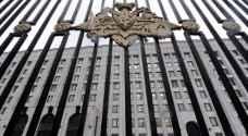 وزارة الدفاع الروسية تنفي وجود قوات خاصة لها على الأراضي المصرية