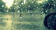 الأربعاء.. تجُدد فُرصة الأمطار مع ساعات ما بعد الظُهر والمساء