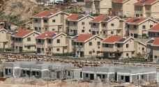 مستوطنون يشرعون بإقامة بؤرة استيطانية في رام الله