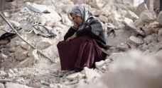 في الذكرى السادسة لاندلاع الحرب في سوريا حملات لوقف المجازر