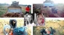 الأمريكية راشيل كوري .. قتلتها إسرائيل وخلد العالم ذكراها