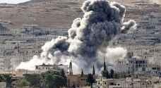 الولايات المتحدة: قصفنا إدلب ولم نستهدف مسجداً
