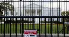 متسلل يمكث في البيت الأبيض 16 دقيقة قبل القاء القبض عليه
