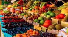 تناول الخضروات والفواكه يوميًا يقلل معدلات الإجهاد